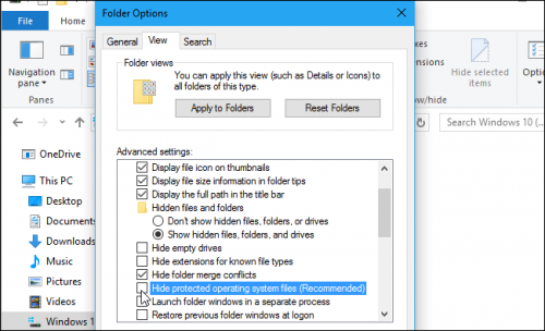 Repair: Videos folder missing in Windows 10 - Windows