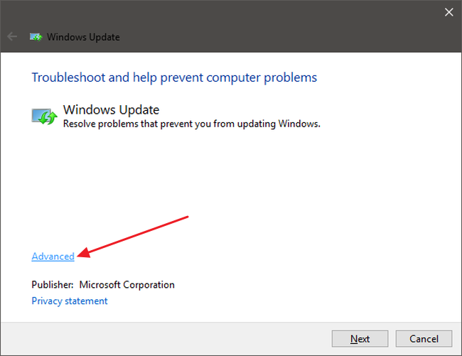 How to Fix Windows Update Error 8024001B - Windows Bulletin