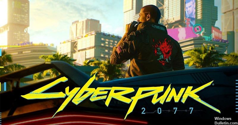 How do I prevent Cyberpunk 2077 from crashing on startup